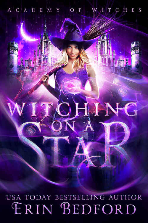 WITCHING ON A STAR