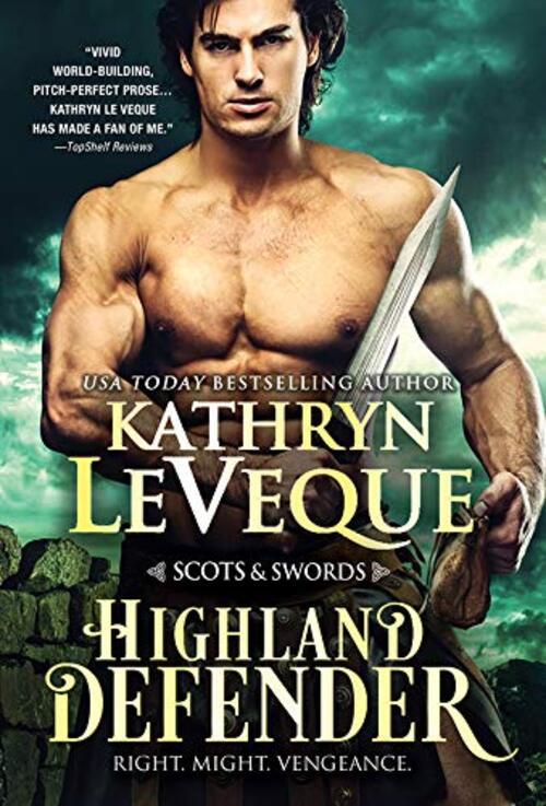 Highland Defender by Kathryn Le Veque