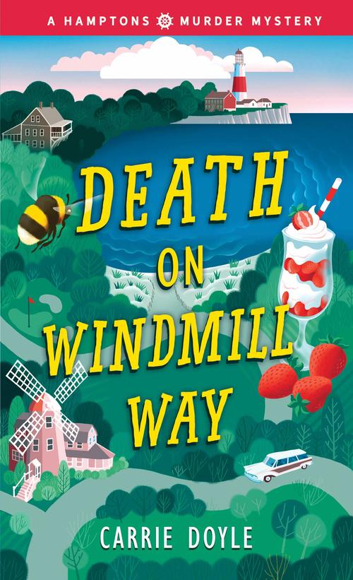 Death on Windmill Way