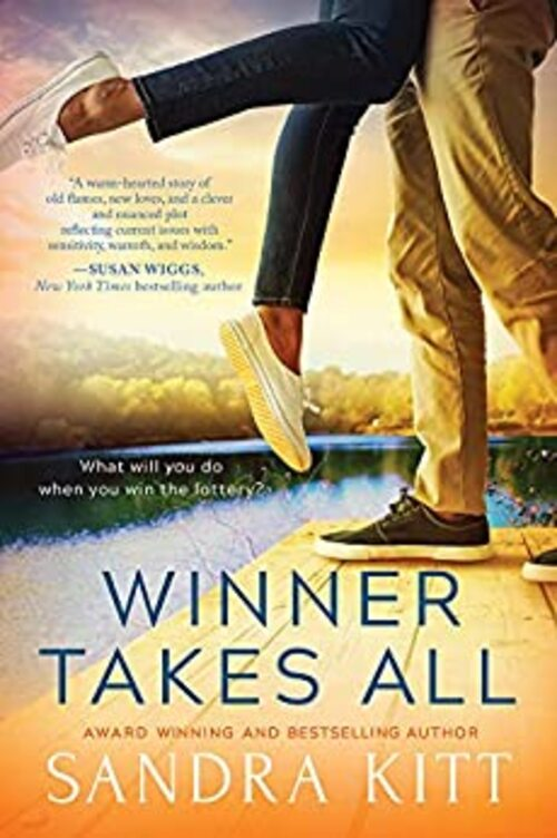 Winner Takes All by Sandra Kitt
