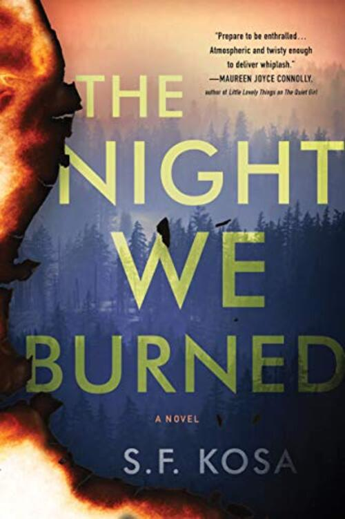 The Night We Burned