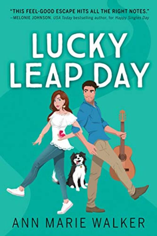 Lucky Leap Day
