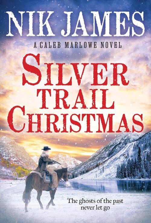 Silver Trail Christmas