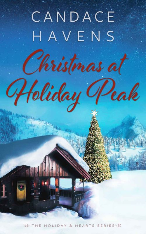 CHRISTMAS AT HOLIDAY PEAK