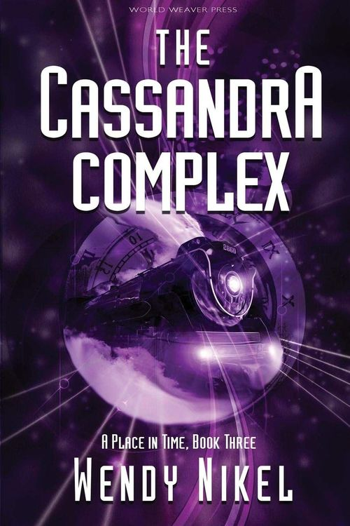 The Cassandra Complex by Wendy Nikel