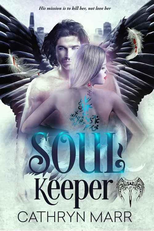 Soul Keeper by Cathryn Marr