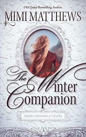 The Winter Companion by Mimi Matthews