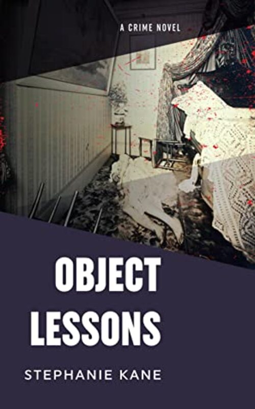 Object Lessons by Stephanie Kane