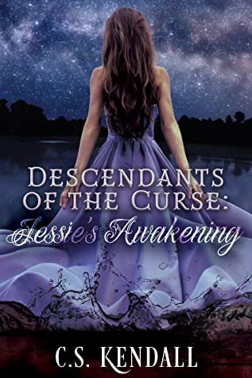 Descendants of the Curse: Jessie's Awakening