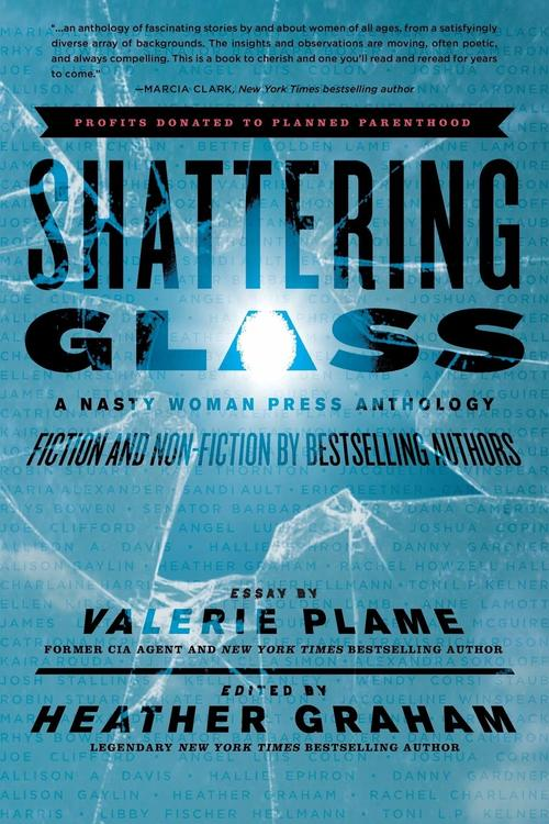 Shattering Glass by Heather Graham