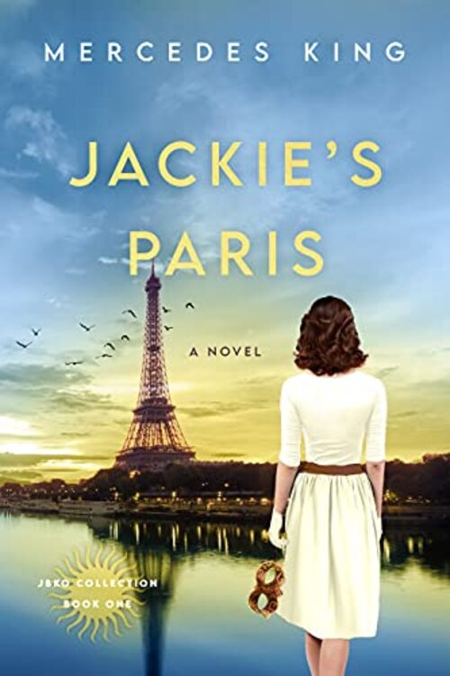 Jackie's Paris