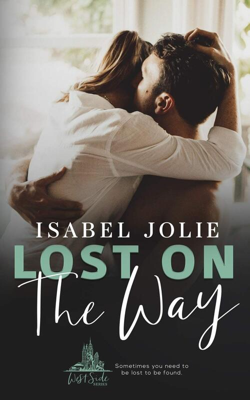 Lost on the Way by Isabel Jolie