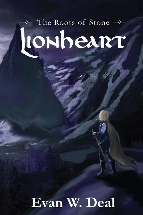 Lionheart by Evan W. Deal