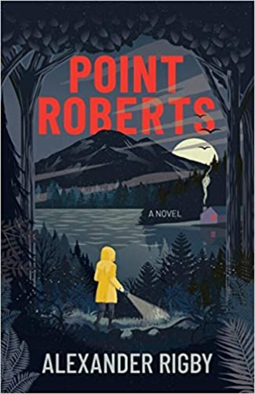 Point Roberts by Alexander Rigby