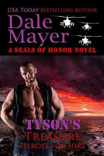 TYSON'S TREASURE