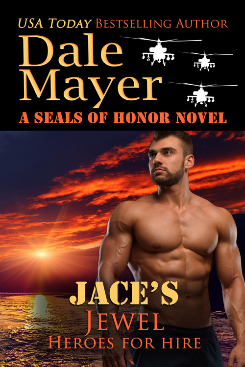 Jace's Jewel by Dale Mayer