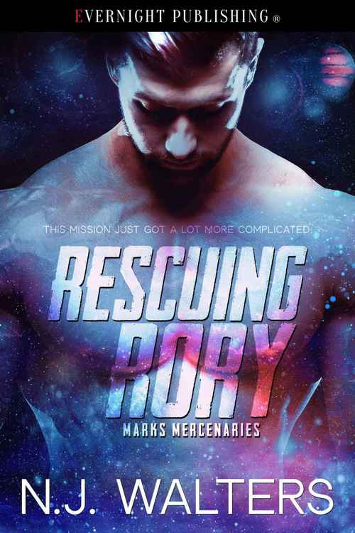 Rescuing Rory by N.J. Walters
