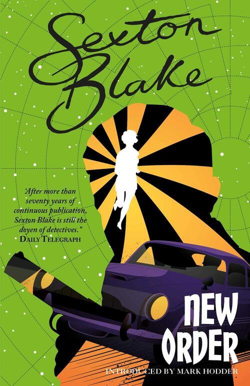 Sexton Blake's New Order