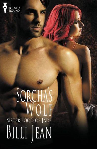 SORCHA'S WOLF