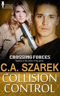 Collision Control by C.A. Szarek