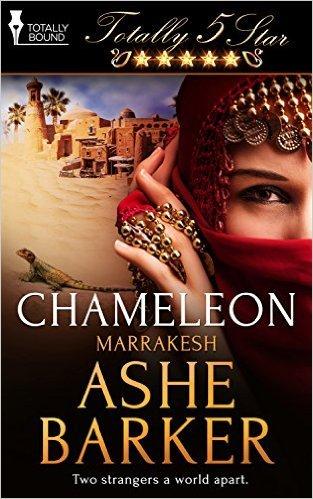 Chameleon by Ashe Barker