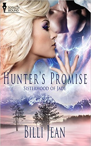 Hunter's Promise by Billi Jean