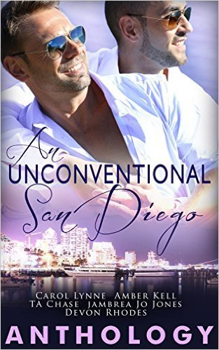 Unconventional in San Diego by Carol Lynne