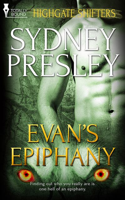 Evan?s Epiphany