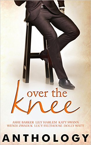 Over the Knee by Lily Harlem