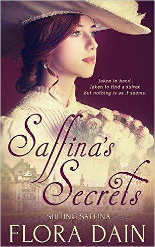 Saffina's Secrets