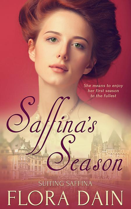 Saffina's Season
