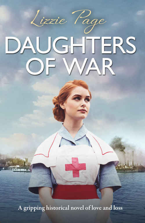 Daughters Of War by Lizzie Page