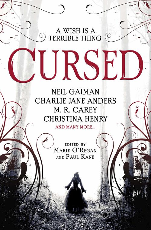 Cursed: An Anthology by Neil Gaiman