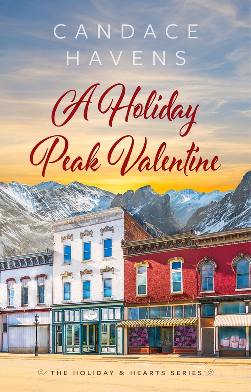 A Holiday Peak Valentine by Candace Havens