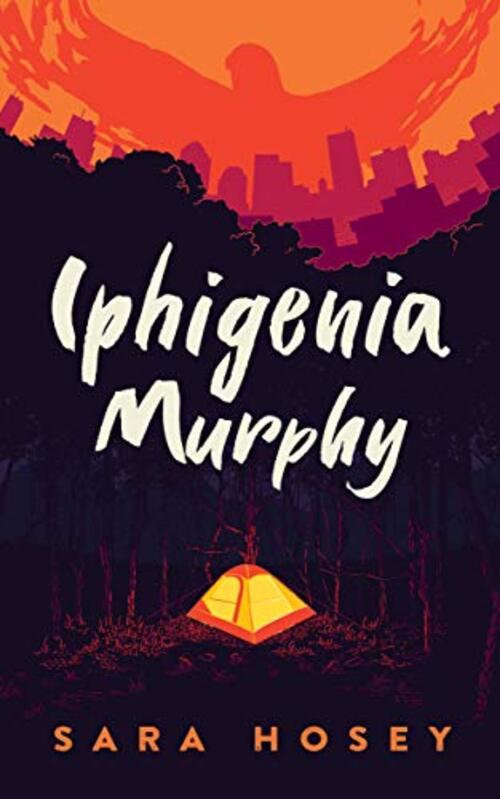 Iphigenia Murphy by Sara Hosey