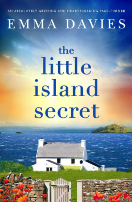 The Little Island Secret