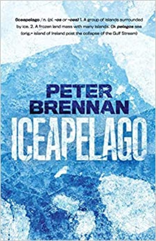 Iceapelago by Peter Brennan