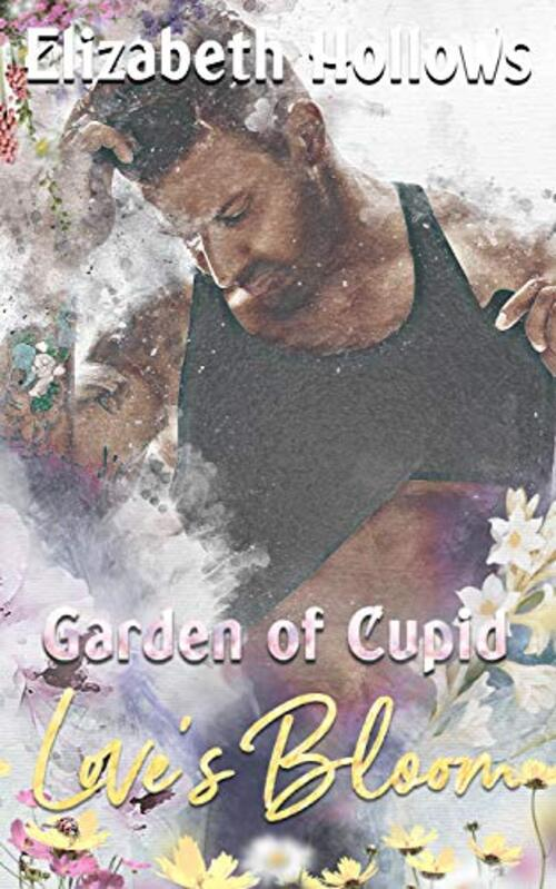 Garden of Cupid by Elizabeth Hollows