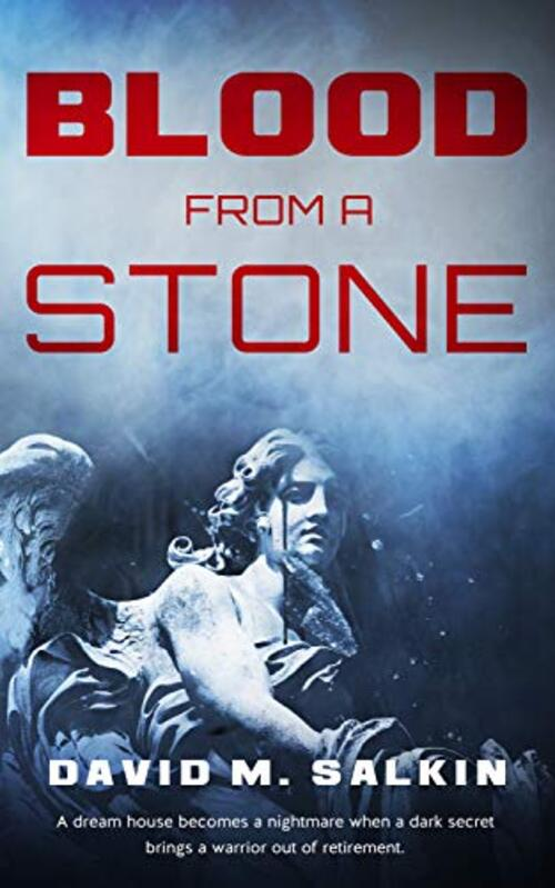 Blood from a Stone by David M. Salkin