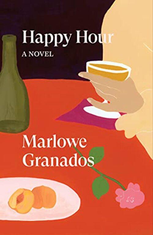 Happy Hour by Marlowe Granados