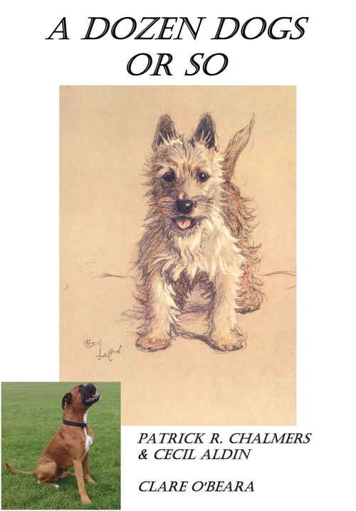 A Dozen Dogs Or So: New Edition by Clare O'Beara