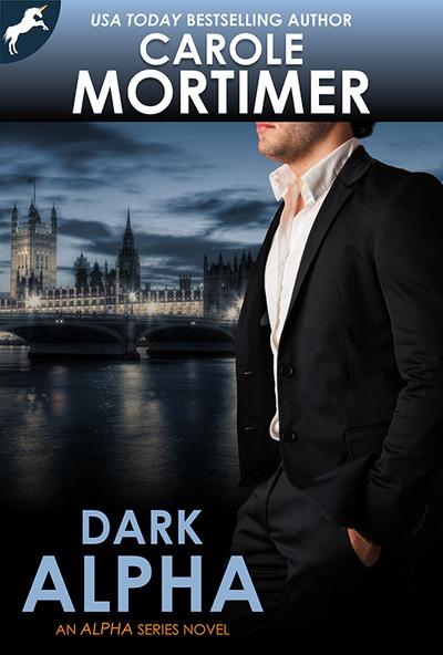 Dark Alpha by Carole Mortimer
