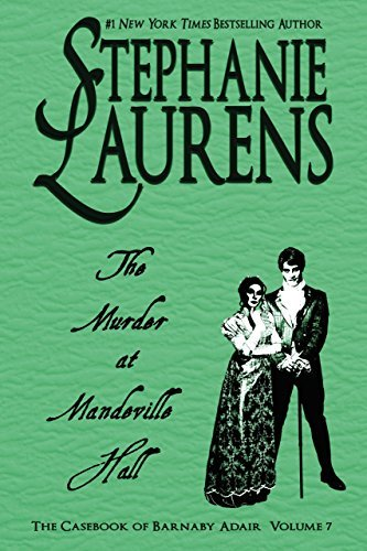 THE MURDER AT MANDEVILLE HALL