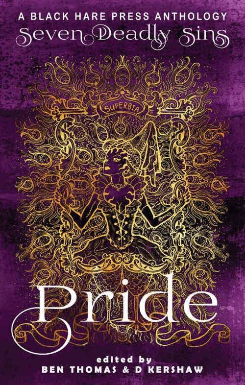 PRIDE: The Worst Sin of All