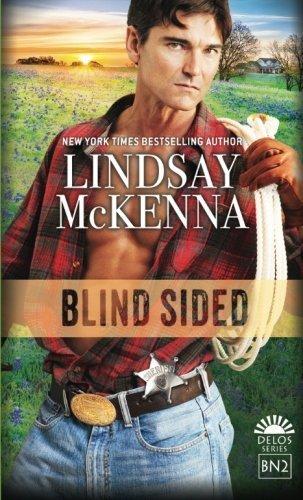 Blind Sided by Lindsay McKenna