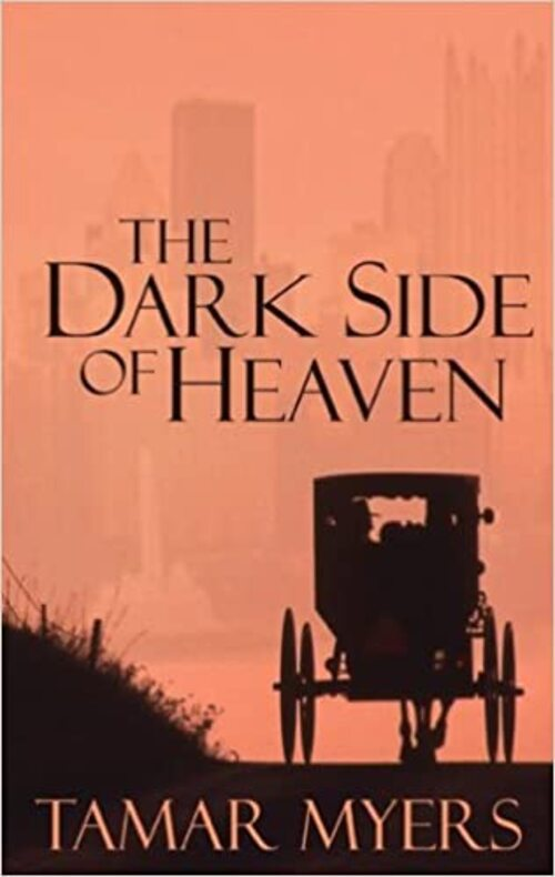 The Dark Side Of Heaven by Tamar Myers