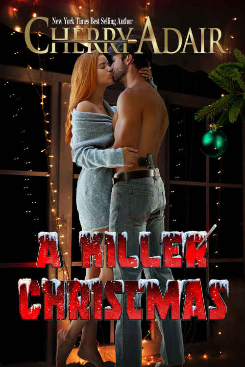 A Killer Christmas by Cherry Adair