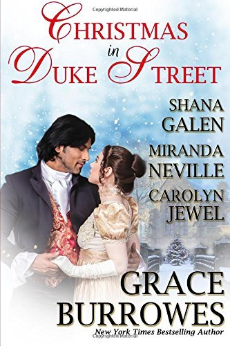 Christmas in Duke Street by Carolyn Jewel
