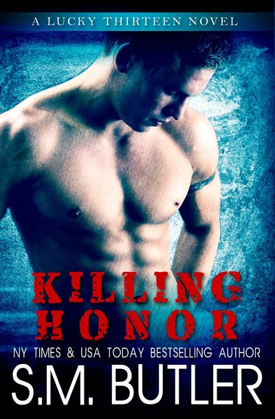 KILLING HONOR