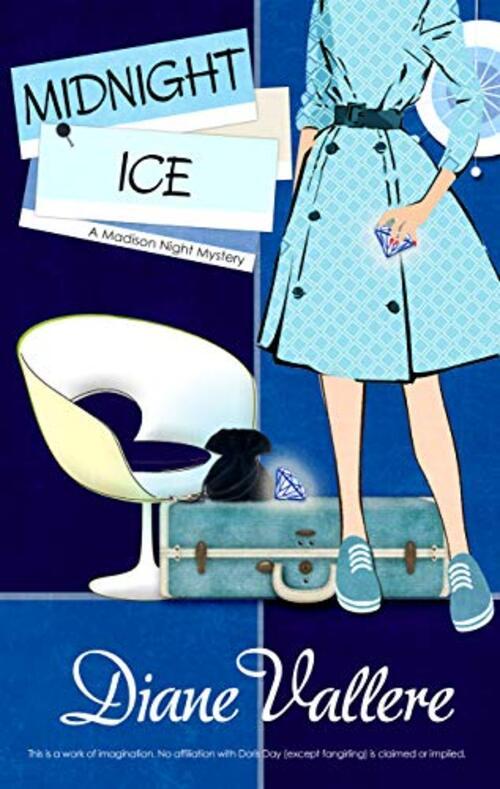 Midnight Ice by Diane Vallere
